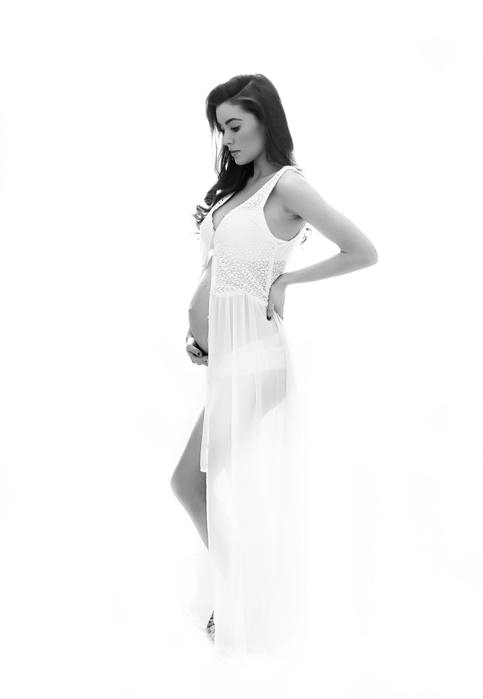 Maternity Photographer Farnborough Common